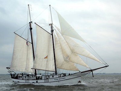 Sailing trip Skye / Hebrides