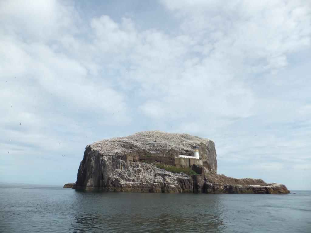 Seereise Schottland