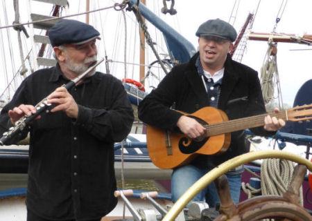 Sailing & Folk